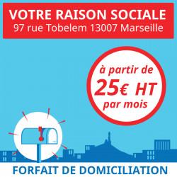 97 rue Tobelem 13007 Marseille