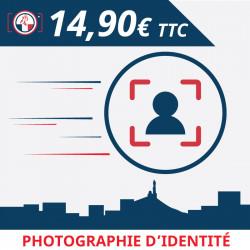 -25% sur votre photographie d'identité ANTS